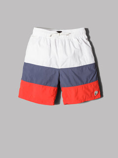 Penfield Sullivan Shorts (White)
