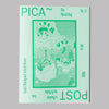 Pica~Post No.15 AWXVIII