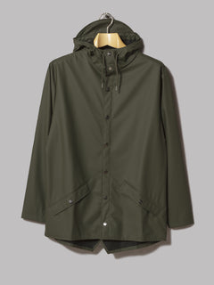 Universal Works MW Fatigue Jacket (Navy Twill)