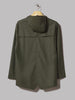 Rains Jacket (Green)