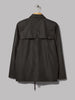 Rains Coach Jacket (Black)