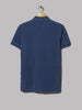 Polo Ralph Lauren Custom Slim Fit Polo (Medium Indigo)
