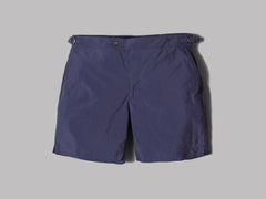 Polo Ralph Lauren Monaco Swim Shorts (Newport Navy)