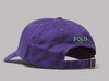 Polo Ralph Lauren Classic Sports Cap (Chalet Purple)