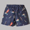 Polo Ralph Lauren Traveler Swim Trunks (Montego Deco)