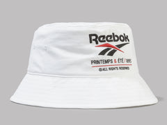 Reebok Bucket Hat (White)