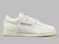 Reebok Workout Plus 1987 (Chalk / Paperwhite)