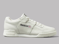 Reebok Workout Plus MU (Vintage / Chalk / Black)