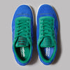 Reebok Pleasures Club C 85 (Vital Blue / Green / Chalk / White)