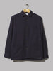 One Overshirt (Dark Blue)