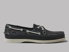 Sebago Dockside Portland (Blue / Navy)