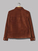 Séfr Eric Jacket (Brown)