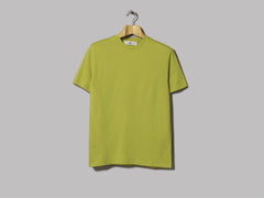 Séfr Clin Tee (Lime green)