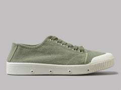 Spring Court G2 Washed Out Heavy Twill (Green)