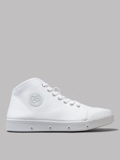 Spring Court B2 Classic Canvas (White)