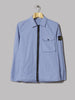 Stone Island One Pocket Overshirt (Lavanda)