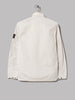 Stone Island Zip Overshirt (Stucco)