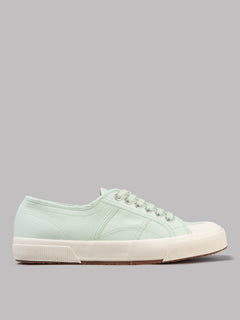 Superga 2390 Cotu (White / Gum)