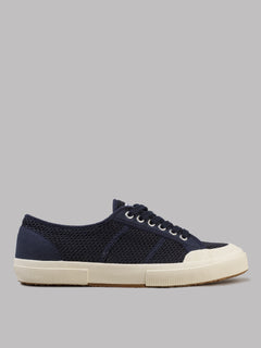 Superga Oi Polloi 2592 Super-Meche (Midnight)