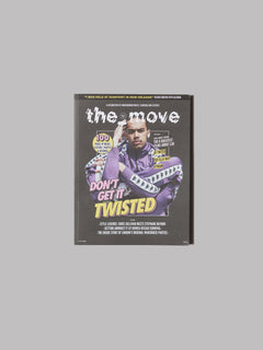 The Move Issue 006