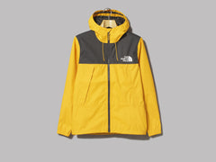 The North Face 1990 Mountain Q Jacket (Zinnia Orange)