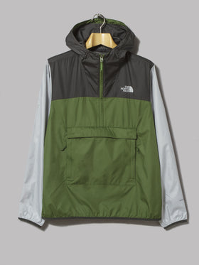 4f3c2a39275f The North Face 1994 Mountain Light Jacket (Aztec Blue)