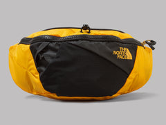 The North Face Lumbnical Bum Bag - S (Zinnia Orange / TNF Black)