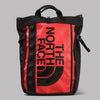 The North Face Basecamp Tote (TNF Red)