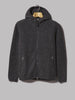 Universal Works Surfer Hoodie (Wool Fleece Charcoal)