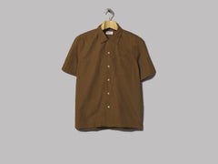 Universal Works Road Shirt (Khaki)