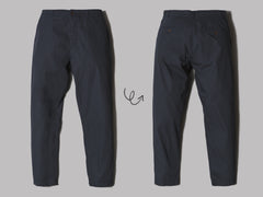 Universal Works Military Chino (Navy)