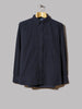 Universal Works Everyday Shirt (Navy)