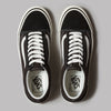 Vans UA Old Skool 36 DX Anaheim Factory (Black)