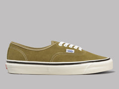 Vans Authentic 44 DX Anaheim Factory (OG Olive Suede)