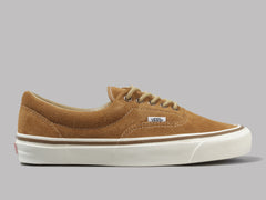 Vans UA Era 95 DX (OG Hart Brown Suede)