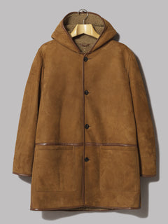 Y.M.C. Beat Generation Duffle (Tan)