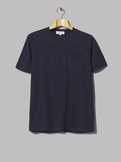 The North Face Simple Dome Tee (Bomber Blue)