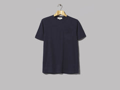 Y.M.C. Wild Ones Pocket Tee (Navy)