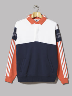 adidas Anton Parka Jacket (Night Navy)
