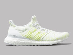 adidas UltraBoost Clima (Footwear White / Solar Red)