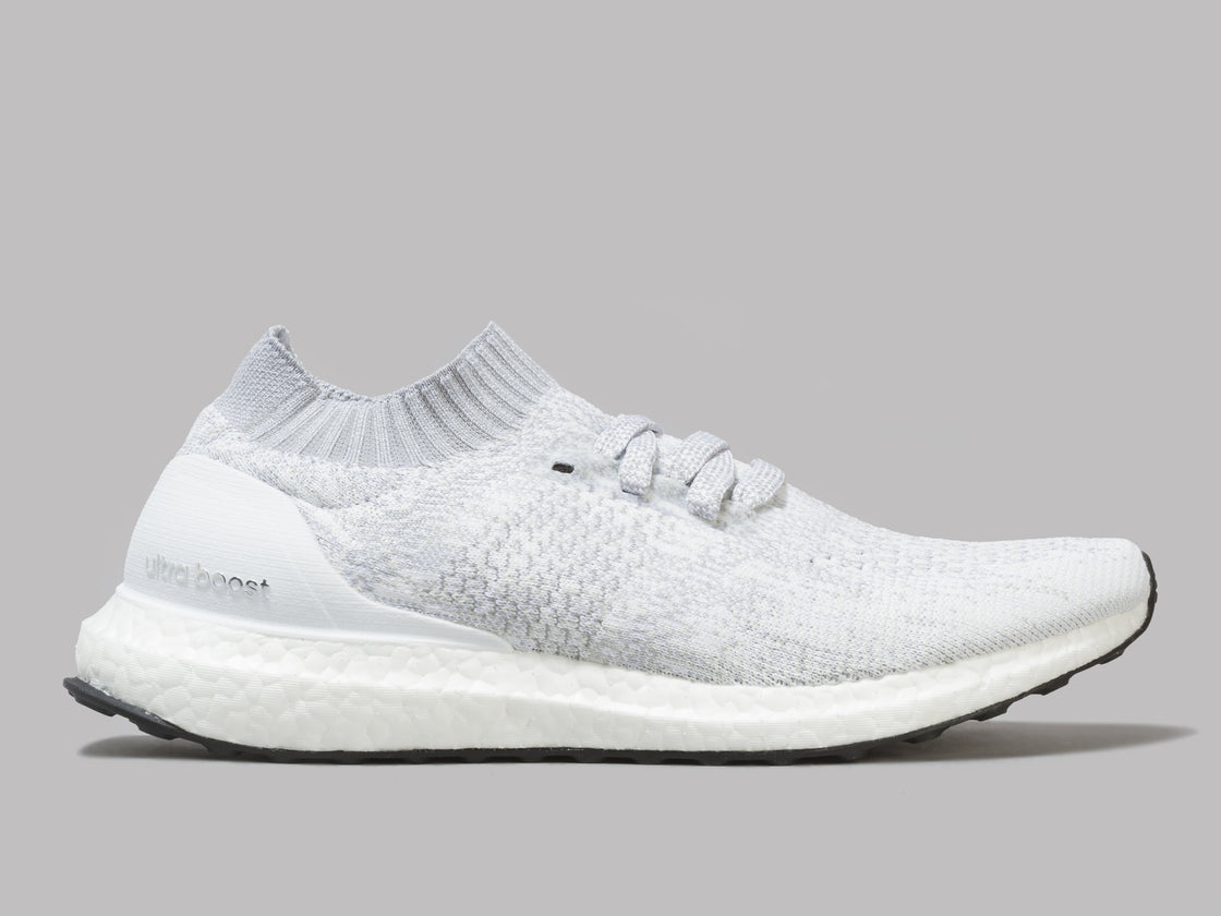 pretty nice 0cdc0 f985a adidas UltraBOOST Uncaged (White / White Tint / Core Black)