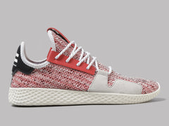 adidas PW Afro HU Tennis V2 (Scarlet / White / Core Black)