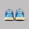 adidas ZX Torsion (Bright Cyan / Linen Green / Blue)
