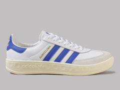 adidas Barcelona (Ftwr White / Blue / Cream White)