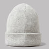 Norse Projects Norse Beanie (Light Grey)