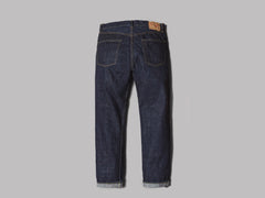 orSlow 105 Standard Fit Jeans (One Wash)