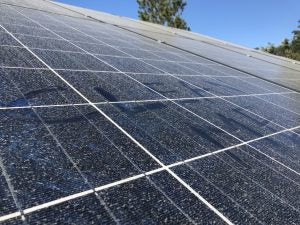 Cleaning solar panels – Is it worth the cost?