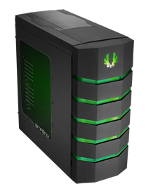 BITFENIX® COLOSSUS VENOM - E-ATX TOWER - 991 Solutions - RSA  - 1