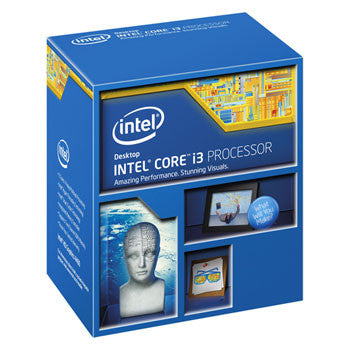 INTEL HASWELL I3-4170 3.7GHZ Socket 1150 - 991 Solutions - RSA