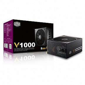 COOLERMASTER PSU VANGUARD 1000W - 991 Solutions - RSA  - 1